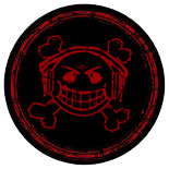 Band Merchandise Patch